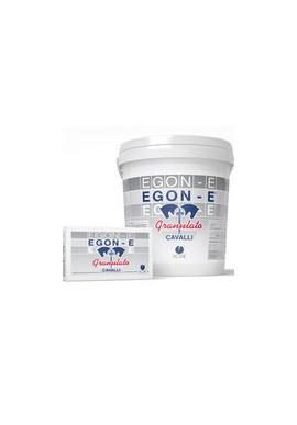 Egon E granulato mangime complementare 40 buste da 25 g