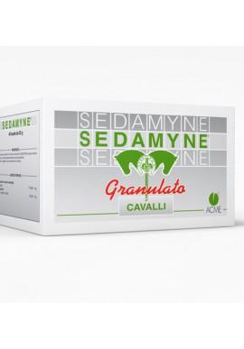 Sedamyne granulato mangime complementare 40 buste da 25 g