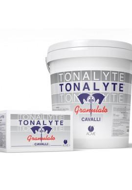 Tonalyte granulato mangime complementare 40 buste da 25 g