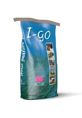 I-GO confezione da 20 Kg