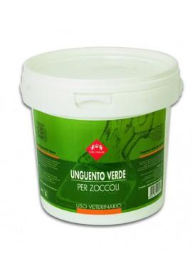 UNGUENTO VERDE per zoccoli vaso da 500 ml