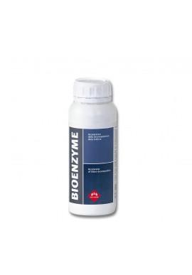 BIOENZYME trattamento enzimatico per lettiere flacone da 1200 g