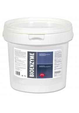 BIOENZYME trattamento enzimatico per lettiere secchiello da 4 kg