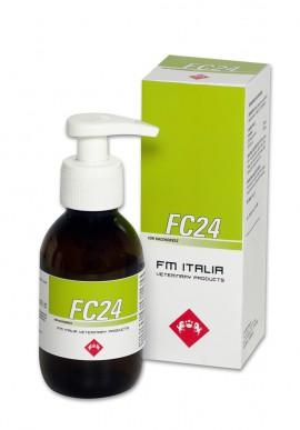 FC24 con malus p. e centaurium u.