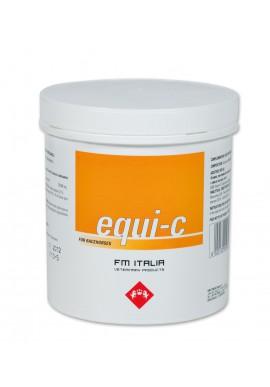 EQUI-C con acido ascorbico e ione Calcio ++