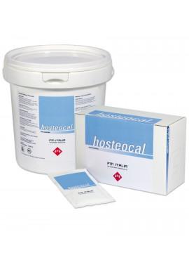 HOSTEOCAL  con calcio biodisponibile scatola 30 buste da 30 g
