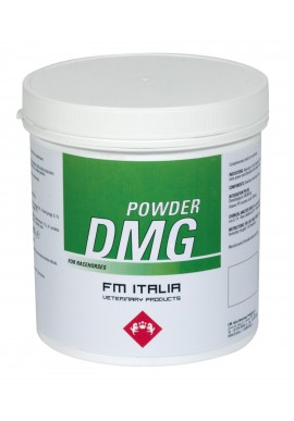 DMG POWDER  NEW FORMULA