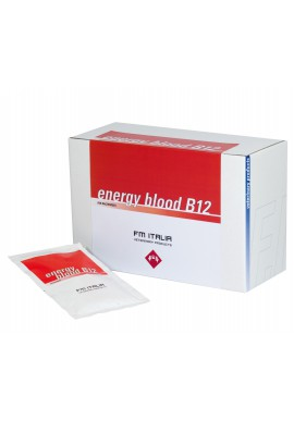 ENERGY BLOOD B12    NEW FORMULA
