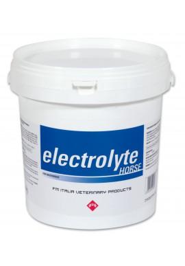 ELECTROLYTE HORSE reidratante in polvere idrosolubile