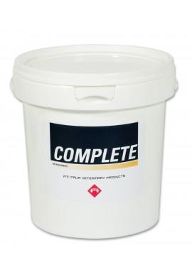 COMPLETE + vitamine + oligoelementi  vaso 2 kg