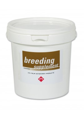 BREEDING SUPPLEMENT +calcio + aminoacidi