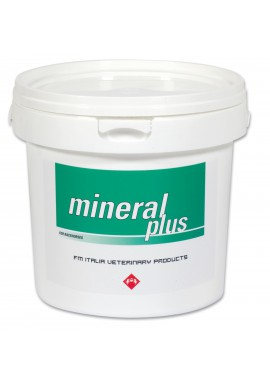 MINERAL PLUS +sali minerali
