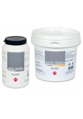 GARLIC POWDER aglio in polvere 1 kg