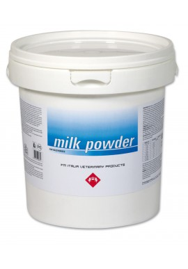 MILK POWDER latte in polvere per puledri  secchiello da 15 kg