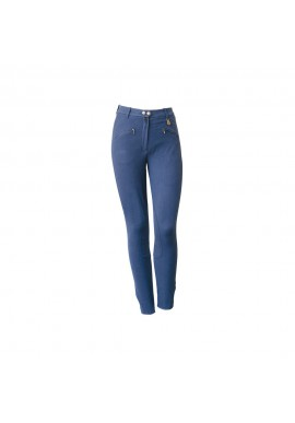 PANT COTONE DONNA ANATOMICO