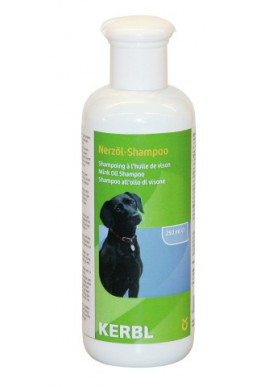 Shampoo all'olio di visione 250 ml