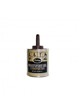 PRIME NEATSFOOT OIL CON APPLIC