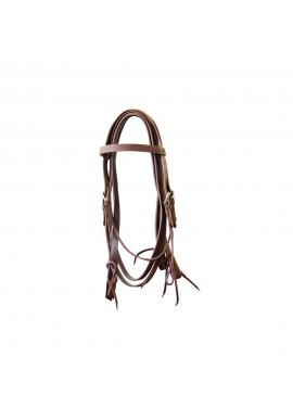 Briglia Western Pony