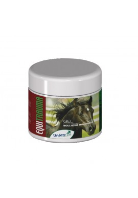 EQUI TRAUMA 500 ML