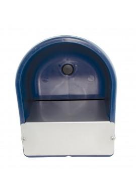 ABB.GALLEGG PVC PIASTRA INOX I