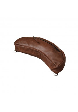 Bisaccia Posteriore LEATHER BANANA
