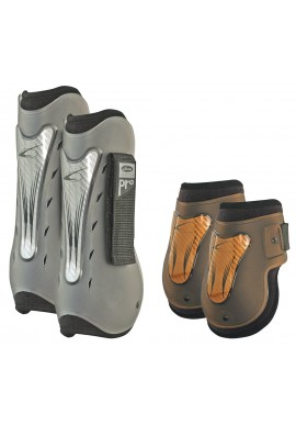 SET PARATENDINI + PARANOCCHE LAMICEL AIR-PRO CARBON FINISH