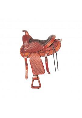 SELLA RED HORNS 1550 BARREL
