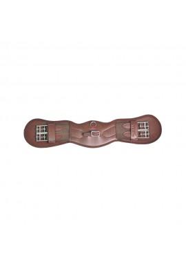 Sottopancia Tekna da dressage in PVC e neoprene