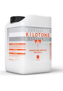 Kilotone Soluz. orale mangime complementare Tanica 5 kg