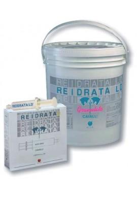 Reidrata LD Pasta mangime complementare 5 siringhe da 100 g