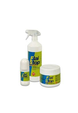 FLAI STOP con oli essenziali di citronella e geranio
