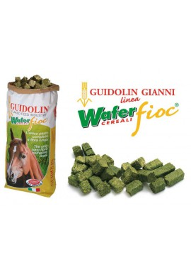 GUIDOLIN WAFER FIOC PRESTIGE