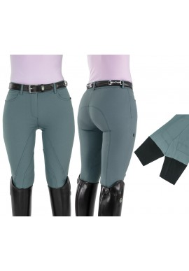 PANTALONI EQUESTRO TUSCANY WOMEN FULL MADE IN ITALY