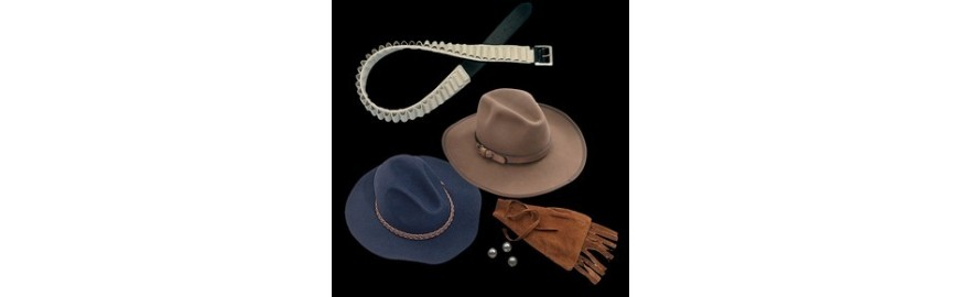Accessori Western